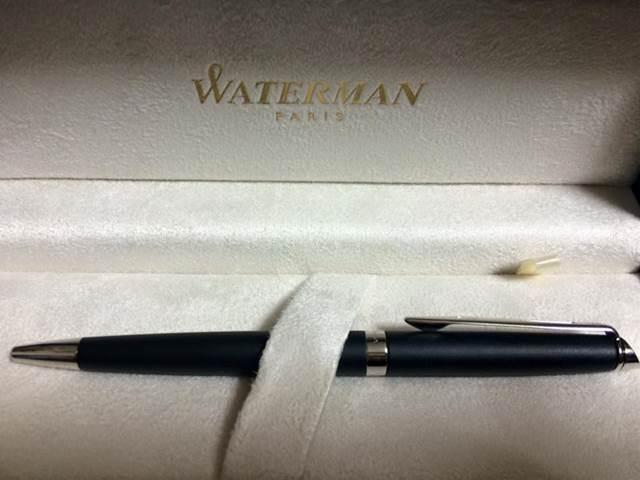 お客様プレゼント ペン