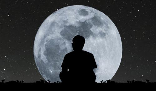 倒産回避:瞑想