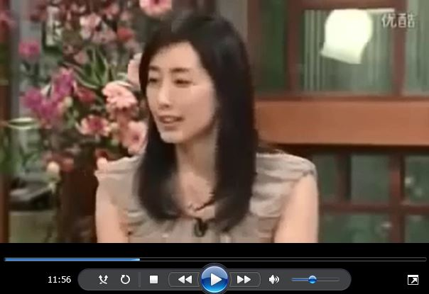 木村多江を口説いた電通社員の超絶営業手法