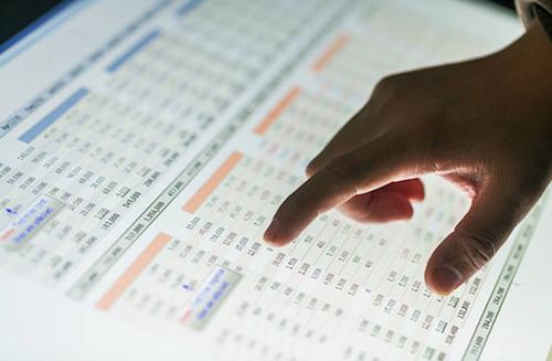 営業 数字管理・数値管理