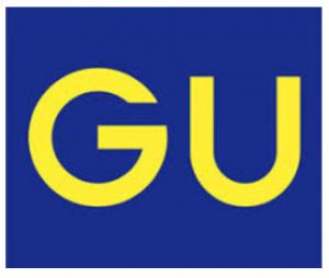 佐藤可士和 GU