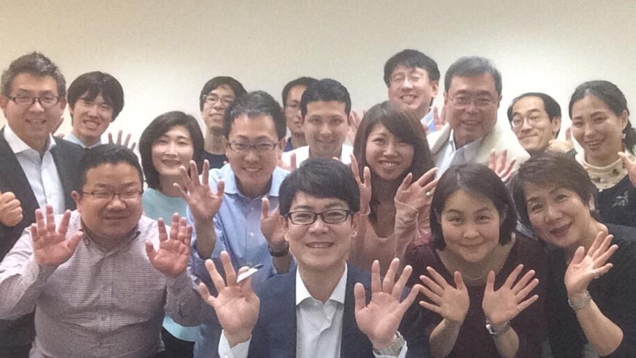営業セミナー東京