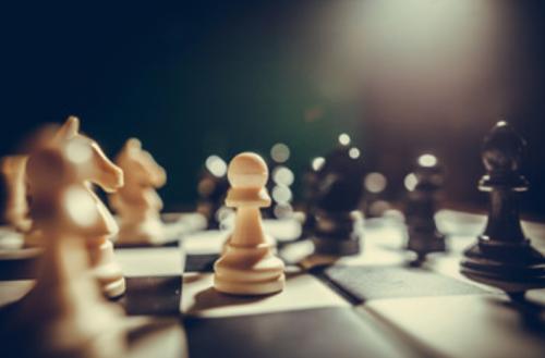 営業戦略分析 3C