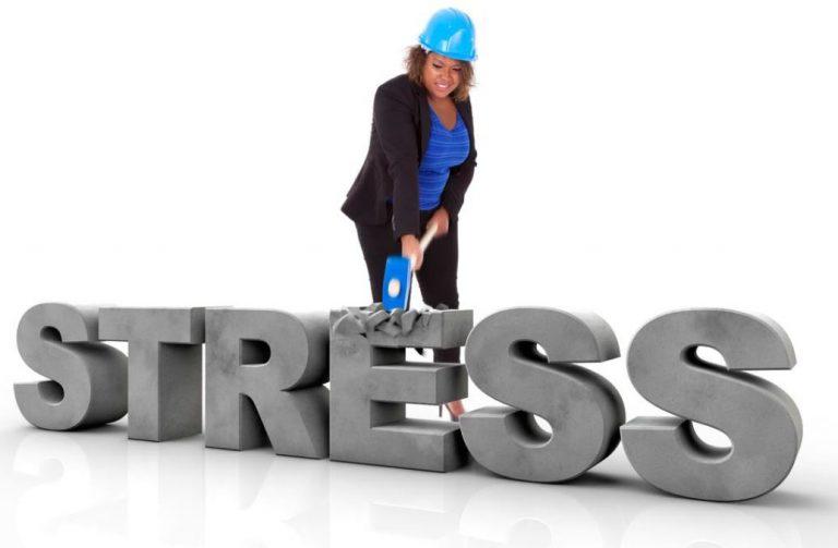 ストレスマネジメント