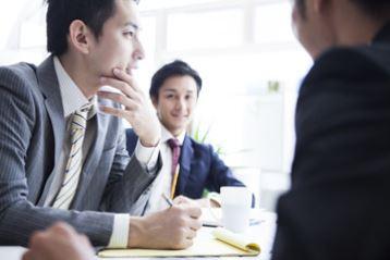 営業マネジャーのマネジメント傾聴