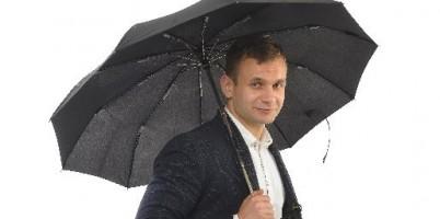 営業マン必須 折り畳み傘