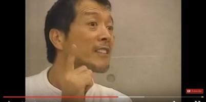 営業マン自己暗示:矢沢永吉
