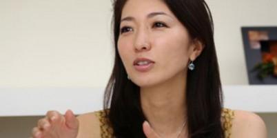 トップセールスの極意:経澤香保子