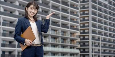 不動産営業女性 コツ
