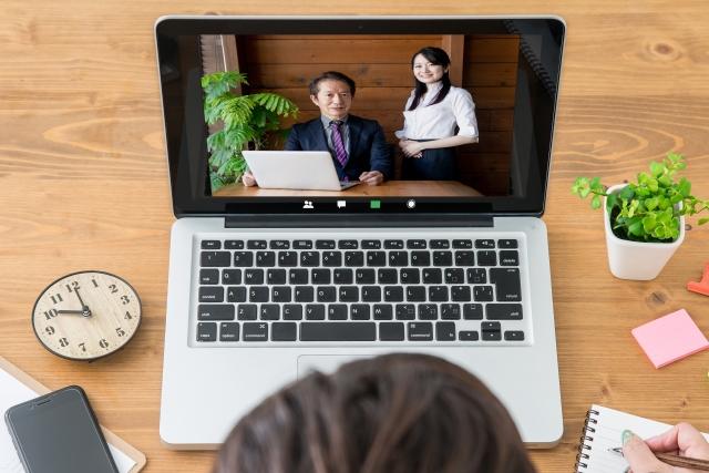 オンライン営業の注意点